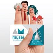 Abbonamento Musei 2014