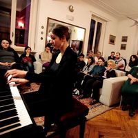 """Un momento delle passate edizioni di """"Adotta un pianista"""""""