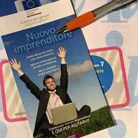 L'Erasmus per giovani imprenditori è un programma di scambio dell'Unione europea