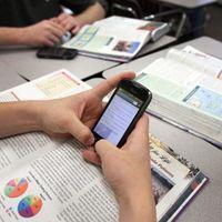 Sono numerosissime le app dedicate agli studenti