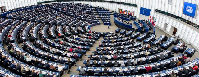 Il 26 marzo il Parlamento europeo ha approvato la riforma del copyright