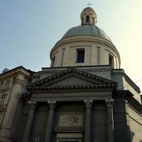 Basilica Santi Maurizio e Lazzaro Torino