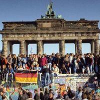 Al Cle una mostra su come la caduta del Muro di Berlino ha cambiato l'Europa