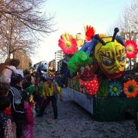 Carnevale Torino