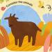 Locandina Cheese disegni mucche