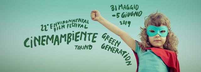Cinemambiente 2019