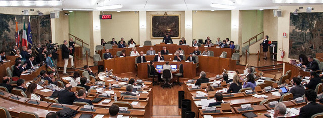 Il Forum Giovani lavorerà con Consiglio e Giunta Regionale