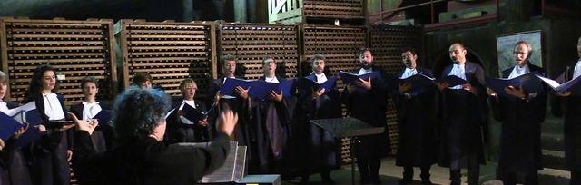 La Corale Universitaria di Torino cerca nuove voci