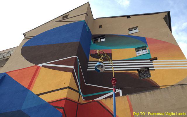 urban art - aurora