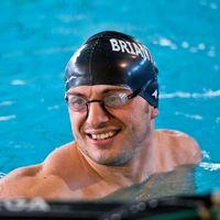 Marco Dolfin è quinto al mondo nei 100 rana di nuoto paralimpico