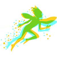 Il logo della Fondazione Cecilia Gilardi che promuove le borse di studio Griot