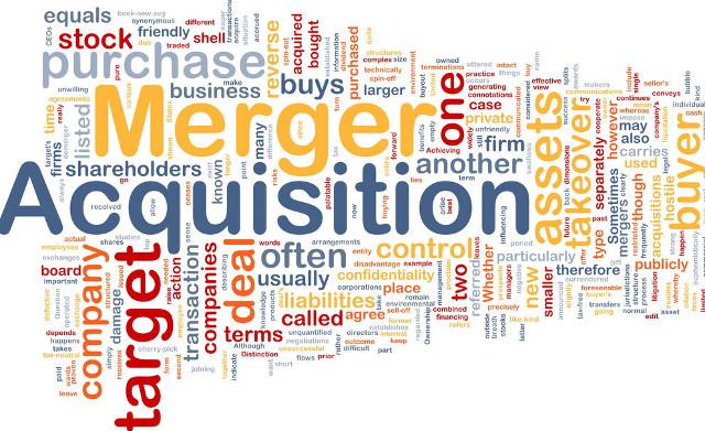 M&A Merger & Acquisition Fusioni acquisizioni