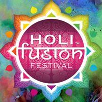 L'Holi Fusion Festival si svolge al Palavela