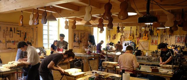 L'Accademia Liuteria Piemontese
