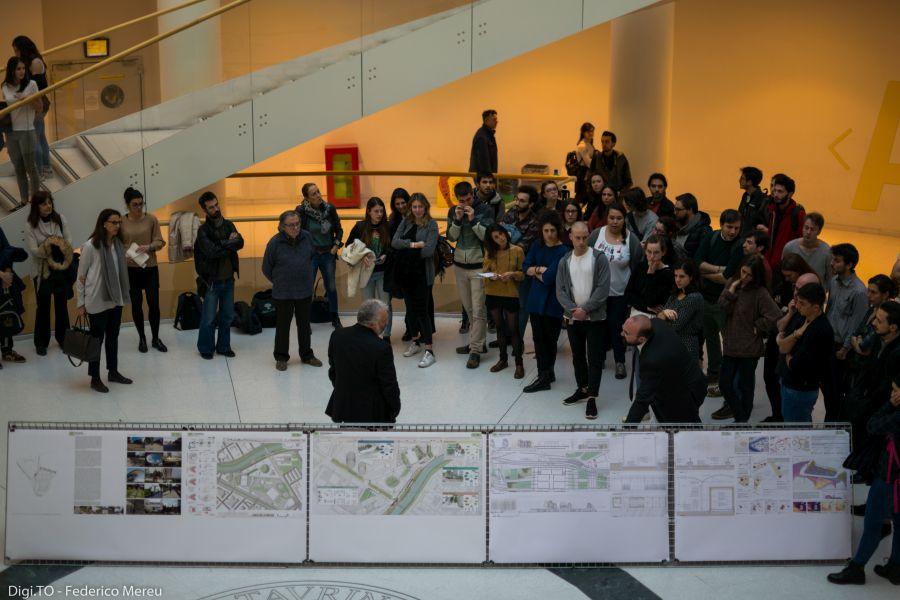 Pre-visioni sul Mai presentazione Campus Einaudi