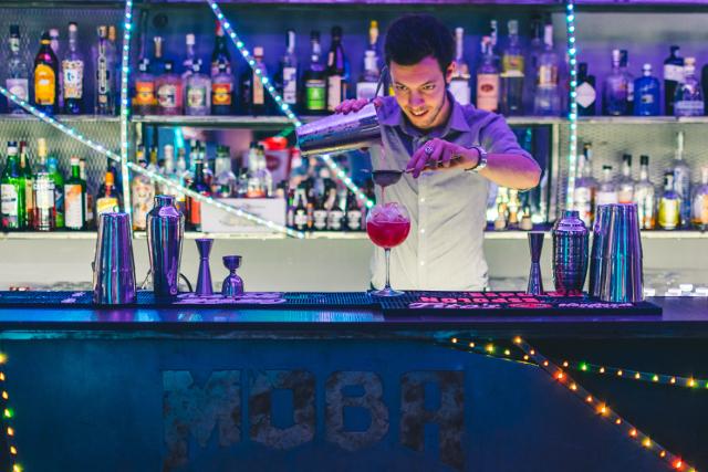 Marco bartender