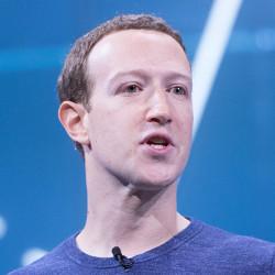 Mark Zuckerberg, fondatore di Facebook