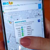 App Mato – Muoversi a Torino