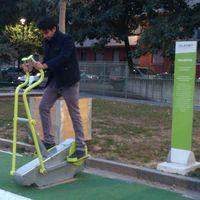 Piazza Risorgimento smart