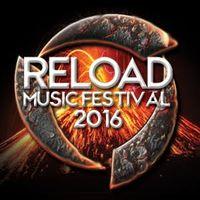 Il Reload Music Festival 2016 sarà il 27 febbraio al Lingotto Fiere