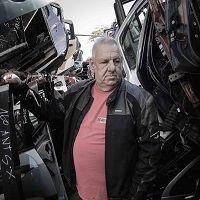 Mauro Bonelli, il protagonista di Ab urbe coacta