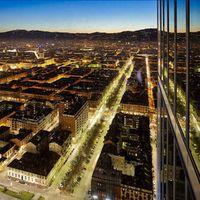 Il grattacielo Intesa San Paolo propone una serata speciale per San Lorenzo