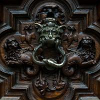 Torino misteri portone diavolo