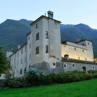 Castello di Issogne Valle d'Aosta