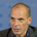 Il Ministro delle Finanze greco Yanis Varoufakis sarà domani al Campus Luigi Einaudi