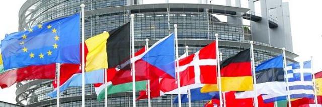 bandiere stati europei