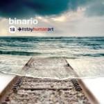 La mostra Binario 18 sarà inaugurata domani alle 18 allo Spazio Mrf