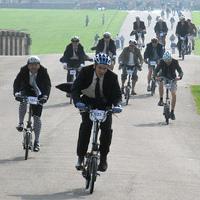 Brompton World Championship bici pieghevoli
