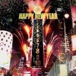 Il Capodanno di Times Square a New York