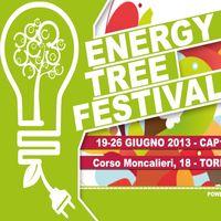Energy Tree Festival