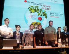 conferenza 2.0 terra madre torino