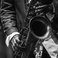 Sassofono Torino Jazz Festival