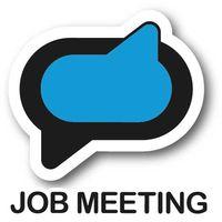 Job Meeting è