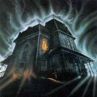 La Casa del primo film della saga di Raimi
