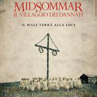 Locandina film Midsommar