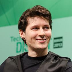 Pavel Durov, fondatore di VK e Telegram