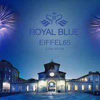 Sabato alla Reggia di Venaria il Royal Blue Party con gli Eiffel 65