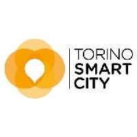 Logo di Torino Smart City